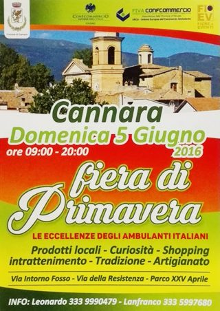 Fiera di Cannara