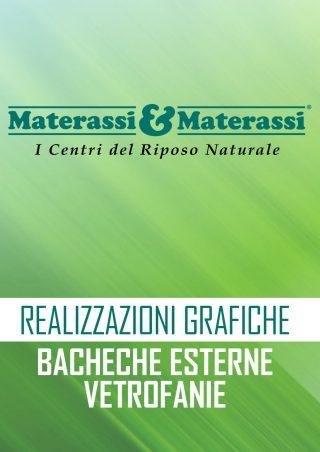 Materassi&Materassi